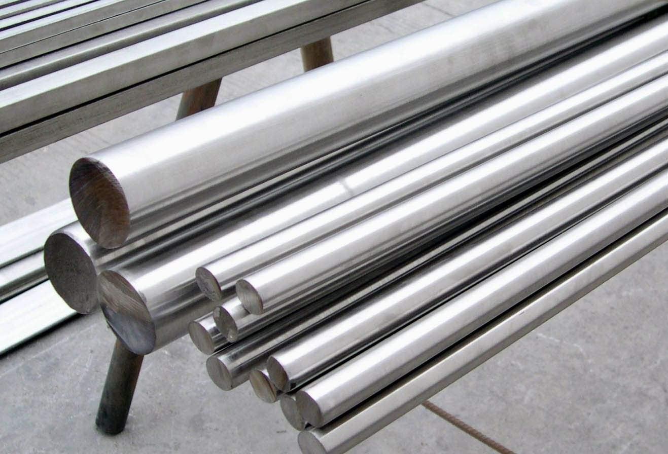 302不锈钢圆钢