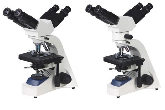 UM148A-D双目多人示教观察生物显微镜带指示灯