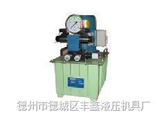 DBD型电动泵
