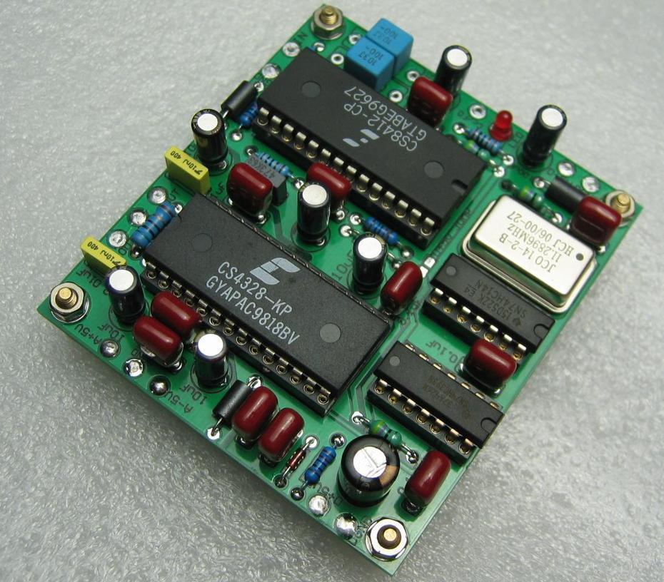 pcba半成品制作加工电路板 无
