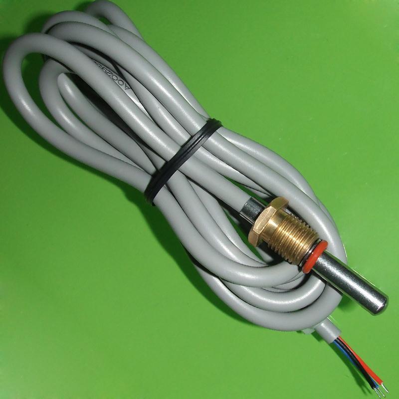 热量表专用DS18B20数字温度传感器