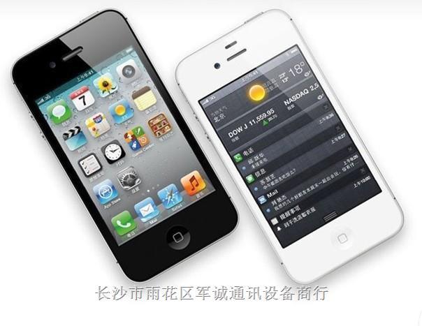 苹果4s内部结构名称