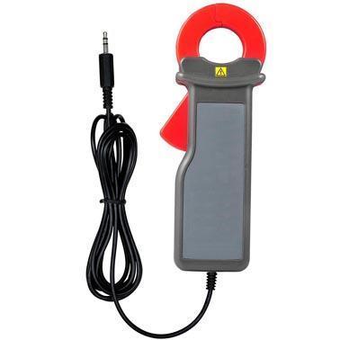 高精度钳形漏电流传感器 ly5100