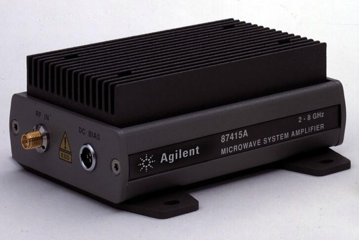 微波系统放大器