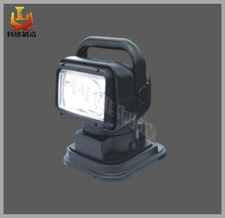 lx-yfw6212 智能遥控探照灯 lx-yfw6212