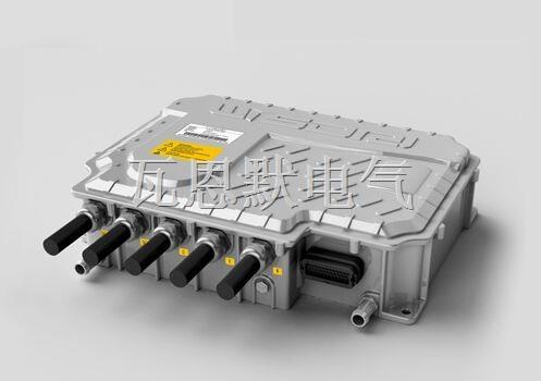 电动汽车驱动电机控制器