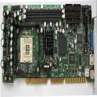 845GV全长工业计算机主板