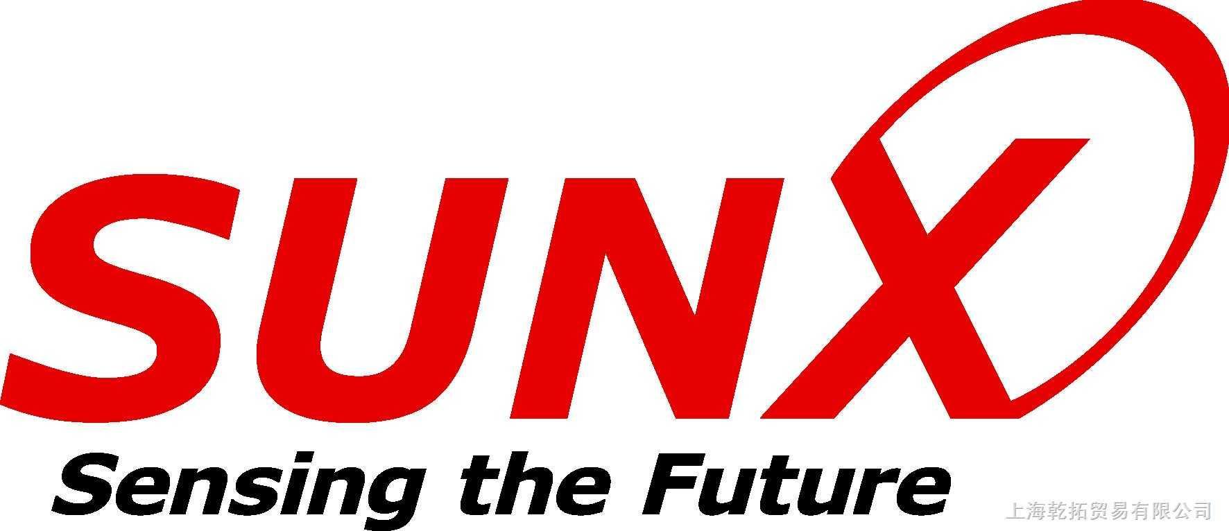SUNX神视