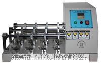 皮革耐挠性试验机 皮革耐挠性试验机GX-5025