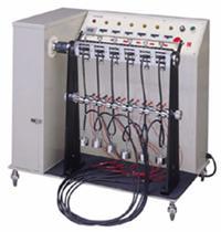 插头引线弯折试验机 GX-4020 纸箱抗压试验机