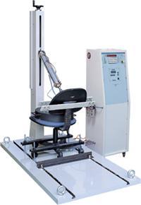 辦公椅靠背反複試驗機 辦公椅靠背反複試驗機GX-2035