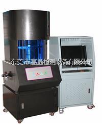 无转子硫化仪 GX-LH-2000A