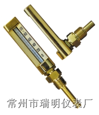 Angular Board-Type Thermometers XH-007