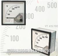 DN96A,DN72A指针式电表|日本横河yokogawa盘装式电表