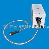 H-150L双管形冷光源