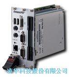 ADLINK CompactPCI CPU模块集成网卡cPCI-3500A系列