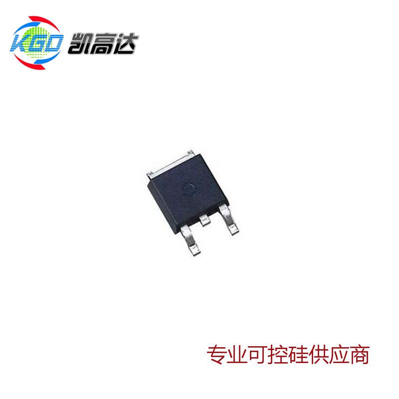 T405-600B 三象限双向可控硅