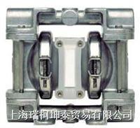 """P025 金屬泵 6 mm (1/4"""")"""