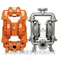 """P400 金屬泵 38 mm (1 1/2"""")"""