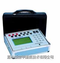 三相钳形电力参数向量仪