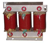 串联铁芯滤波電抗器