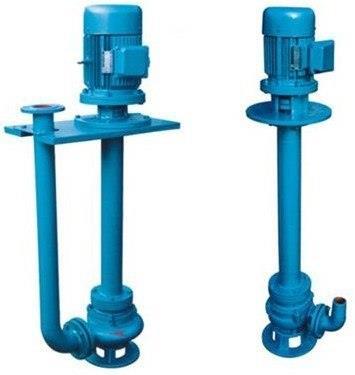 扬子江排污泵系列