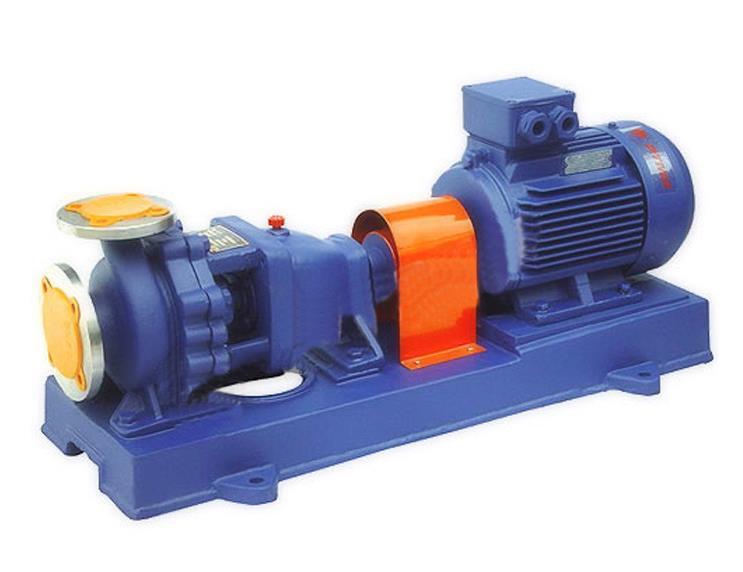 扬子江化工泵系列