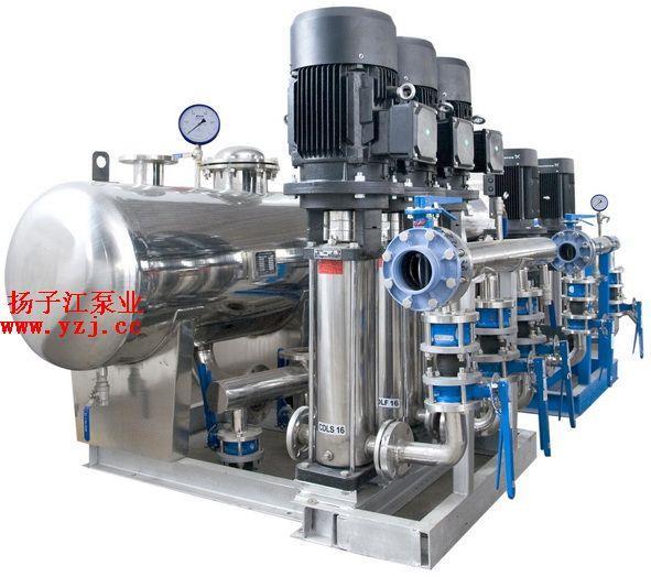 扬子江给排水设备系列