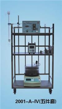2001-A-IV自动液相色谱分离层析仪 2001-A-IV