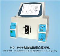 HD-3001电脑核酸蛋白层析仪 HD-3001