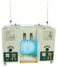 石油产品蒸馏试验器(低温双管式)  SYD-6536B