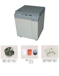 DL-4000B 低速冷冻离心机 DL-4000B