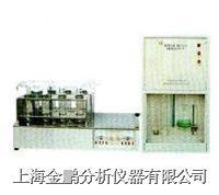 KDN-08B型凯氏定氮仪(蒸馏器/消化炉) KDN-08B粗蛋白含量测定仪