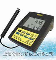 MI-170型台式EC/TDS/Nacl/Temp实验室测试仪(MI-80250-03) MI170型自动选择量程的EC/TDS/NaCl/Temp实验室检测仪