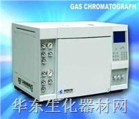 气相色谱仪|双填充柱进样器+单氢火焰检测器+热导检测器 GC9310-H