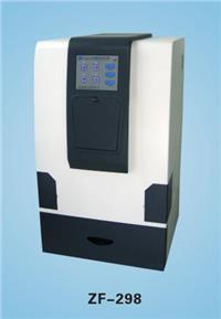 ZF-298型全自动凝胶成像分析系统 ZF-298型