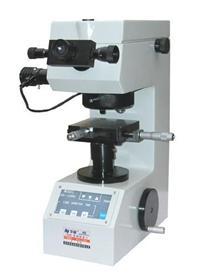 华银维氏显微硬度计HV-1000 HV-1000