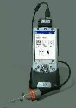 轴承振动分析仪 日本理音轴承振动分析仪VM2004