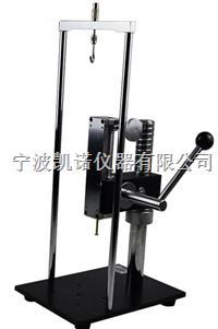 SPLJ三和手压式拉压测试架 SPLJ