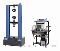 WDW-100微机控制电子拉压试验机 WDW-100