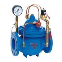 600X型水力电动控制阀