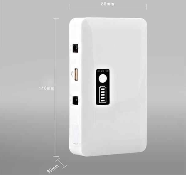 Mini Jump Starter Battery
