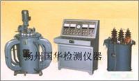 DGL系列成套电缆耐压试验设备