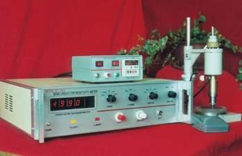 电阻测试设备