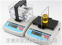 快速型数显直读式固液体两用比重天平DA-300T DA-300T