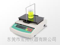 经济型液体密度仪DH-300L DH-300L