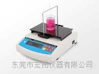 过氧化氢浓度密度计 DA-300HP