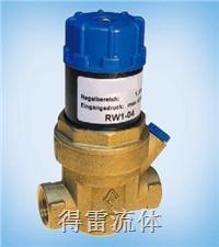 液体减压阀 RY