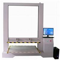 电脑式纸箱抗压试验机/电脑式纸箱堆码测试仪 XK-5001-L