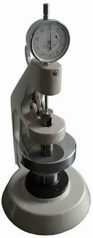 纸板厚度测定仪,瓦楞纸板厚度测定仪 XK-5021-A